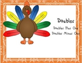 Doubles Doubles Plus One Doubles Minus One Turkey Game
