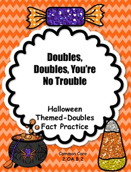 Doubles, Doubles, You're No Trouble Halloween Practice
