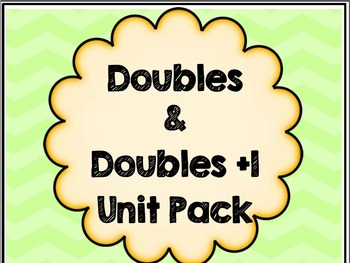 Doubles & Doubles+1 Unit Pack