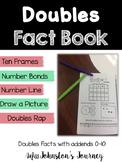 Doubles Fact Book
