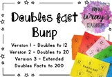 Doubles Fact Bump Differentiated 3 ways