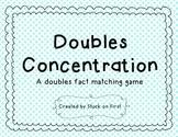 Doubles Concentration