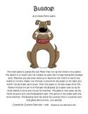 Doubles Fact Game - Bulldog!