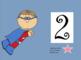 Doubles Facts Math SmartBoard Lesson Primary Grades