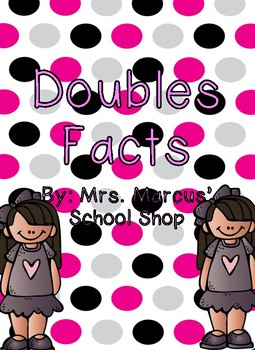 Doubles Facts to 20