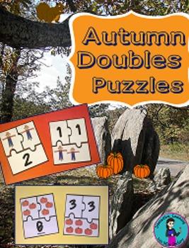 Doubles Fall Math Center
