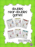 Doubles Games -Seasonal Packet