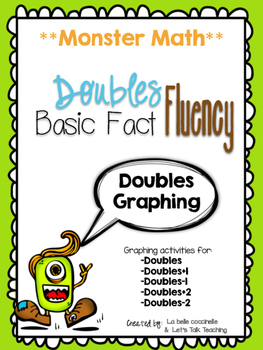 Doubles Graphing