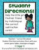 Subtraction Double A Quick and Easy to Prep Center and Printables