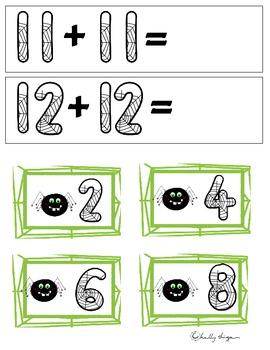 Doubles Math