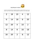 Doubles Math Fact Practice!
