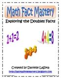 Doubles Math Fact Using Multiple Intelligences