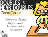 Doubles & Near Doubles 1.OA.6
