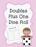 Doubles Plus 1 Dice