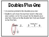 Doubles Plus One--