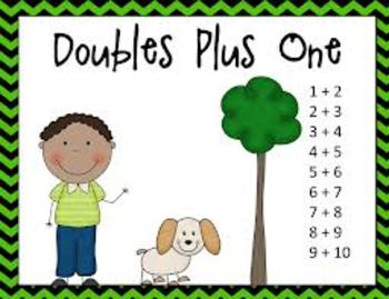 Doubles Plus One