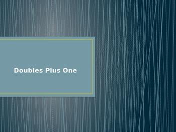 Doubles Plus One