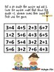 Math:Doubles Plus One Fact Activities Fun