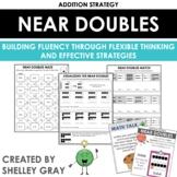 Near Doubles: Mental Math Addition Strategy Unit