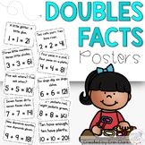 Doubles Facts Poem Posters