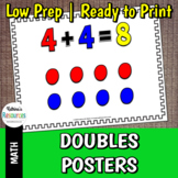 Doubles Posters (1 through 10)
