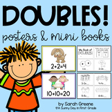 Doubles {Posters & Mini Books!}