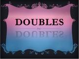 Doubles Practice Powerpoint Slideshow