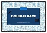 Doubles Race