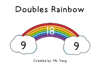 Doubles Rainbow