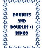 Doubles and Double +1 Bingo
