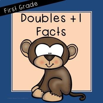 Doubles and Doubles +1 Bundle