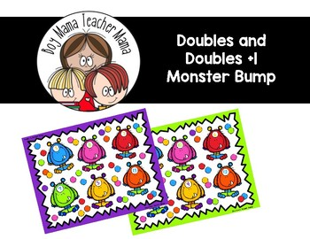 Doubles and Doubles +1 Monster Bump