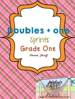 Doubles and Doubles Plus One Facts