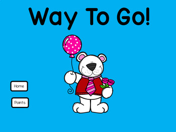 Doubles and Doubles Plus One Valentine's Day Bears for Google Classroom™