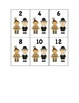 Doubles and doubles +1 matching game