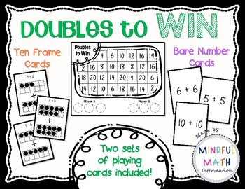 Doubles to WIN!
