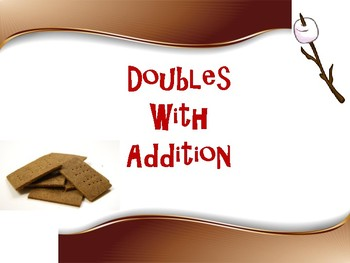 Doubles with Addition