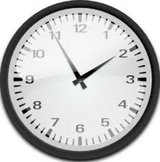 Doublethink: The Analogy of the Analog Clock PowerPoint