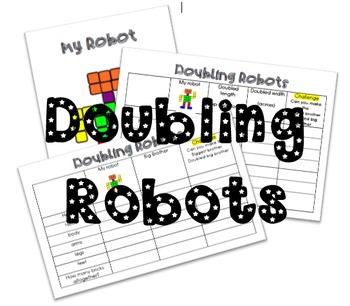 Doubling Robot