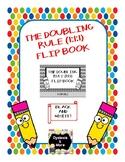 Doubling Rule Flip Book - BW
