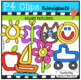 Dough BUNDLE #2 (P4 Clips Trioriginals Clip Art)