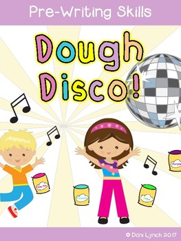 Dough Disco Pack