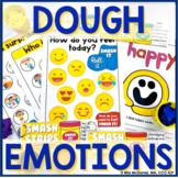 Dough Emotions & Social Skills with Smash Mats & More