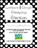 Dough Stamping Station