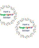 Dough-lightful Holiday