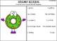 Doughnut Describing FREEBIE - 2 Differentiated Levels