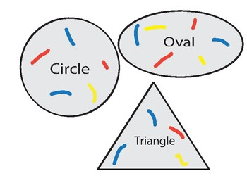 Doughnut Shapes Song & Manipulatives: Group Activity