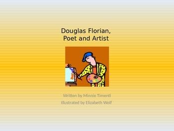 Douglas Florian HMR 3rd Grade Leveled Reader Questions