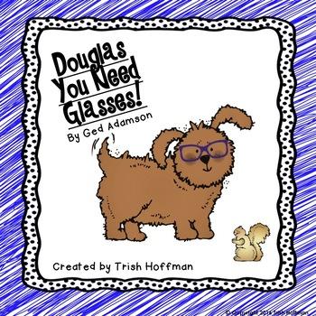 Douglas You Need Glasses! (2017-18 SSYRA Jr. Title)