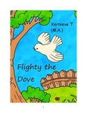 Dove - An ebook that teaches values, writing, reading and